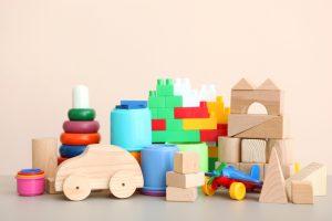 houten speeltafel