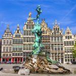 Wat kun je doen in Antwerpen?
